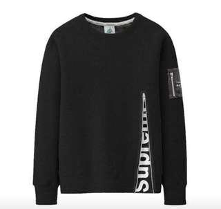 AUTHENTIC Supreme Pullovers