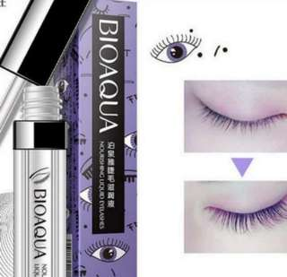 Grow eye lash