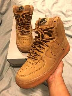 Nike Air Force 1 [High]