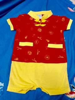 Baby shirt 0-6 month