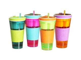 Snacks Cup