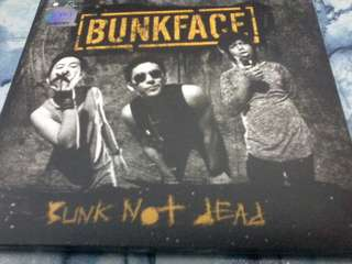 Bunkface  bunk not dead