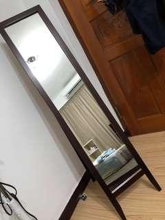 🚚 日式落地式明鏡 原價$699》$250