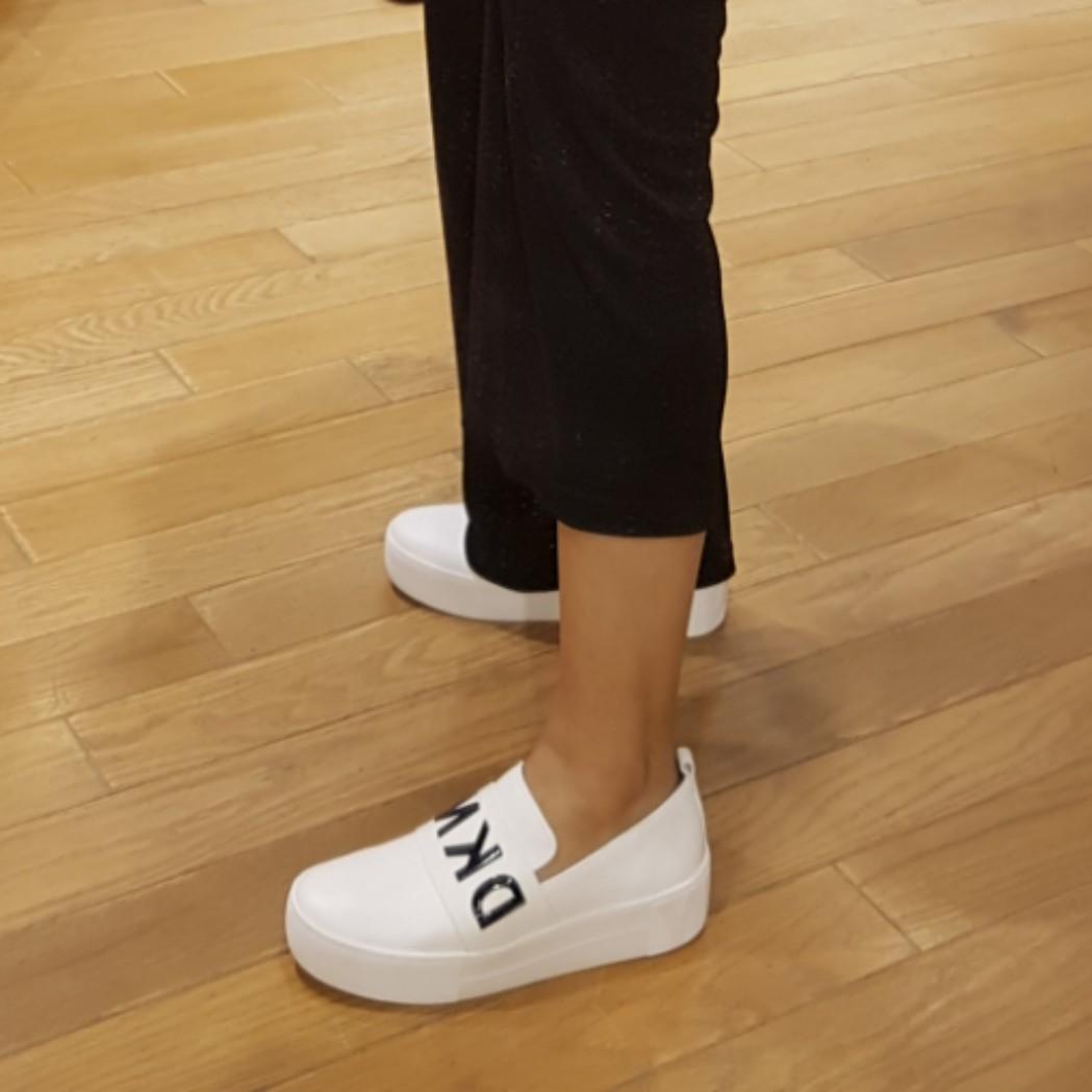 DKNY - Alicia - slip on shoe, Barang