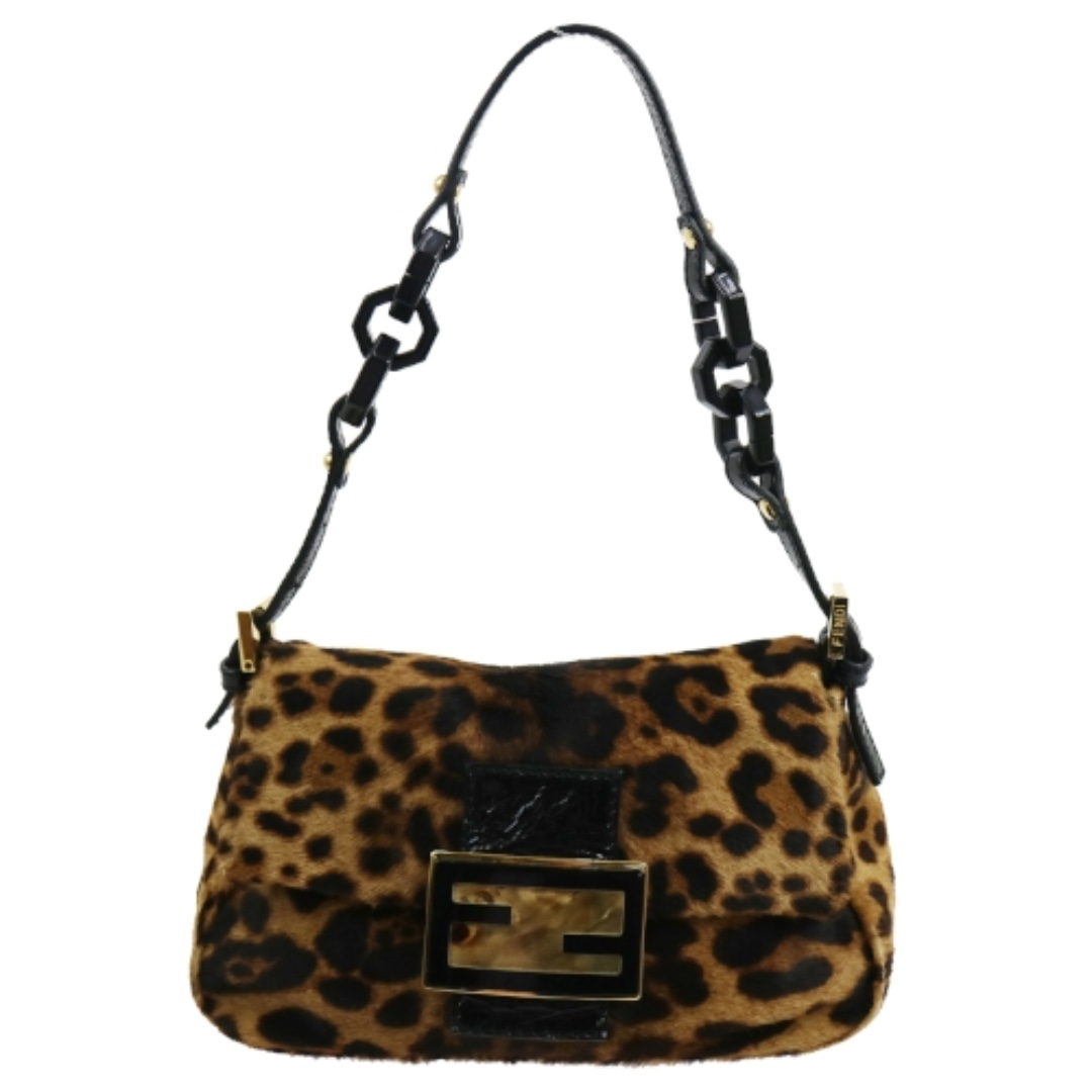 b7fb6f5e726 ... low cost authentic vintage fendi leopard luxury bags wallets handbags  on carousell a3e09 ccf20 ...