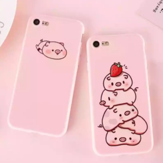 info for 2f26d 2a075 Baby Pig iPhone Case