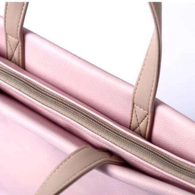 Basics Laptop Bag with sling strap