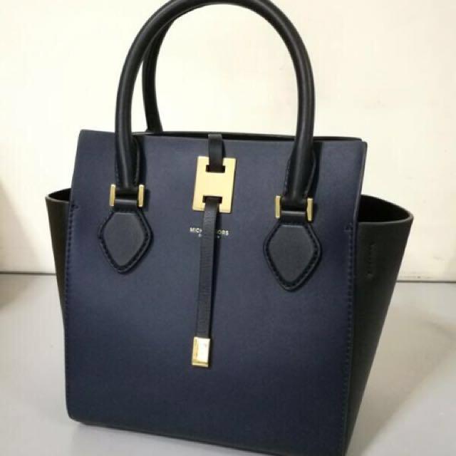 7fa34bc64381 Brand New Authentic MICHAEL KORS Miranda, Luxury, Bags & Wallets on ...