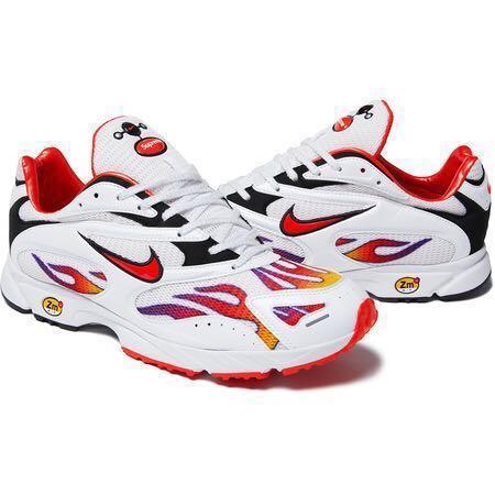 ad650f811095 Cash on delivery) Supreme Nike Air Streak Spectrum Plus