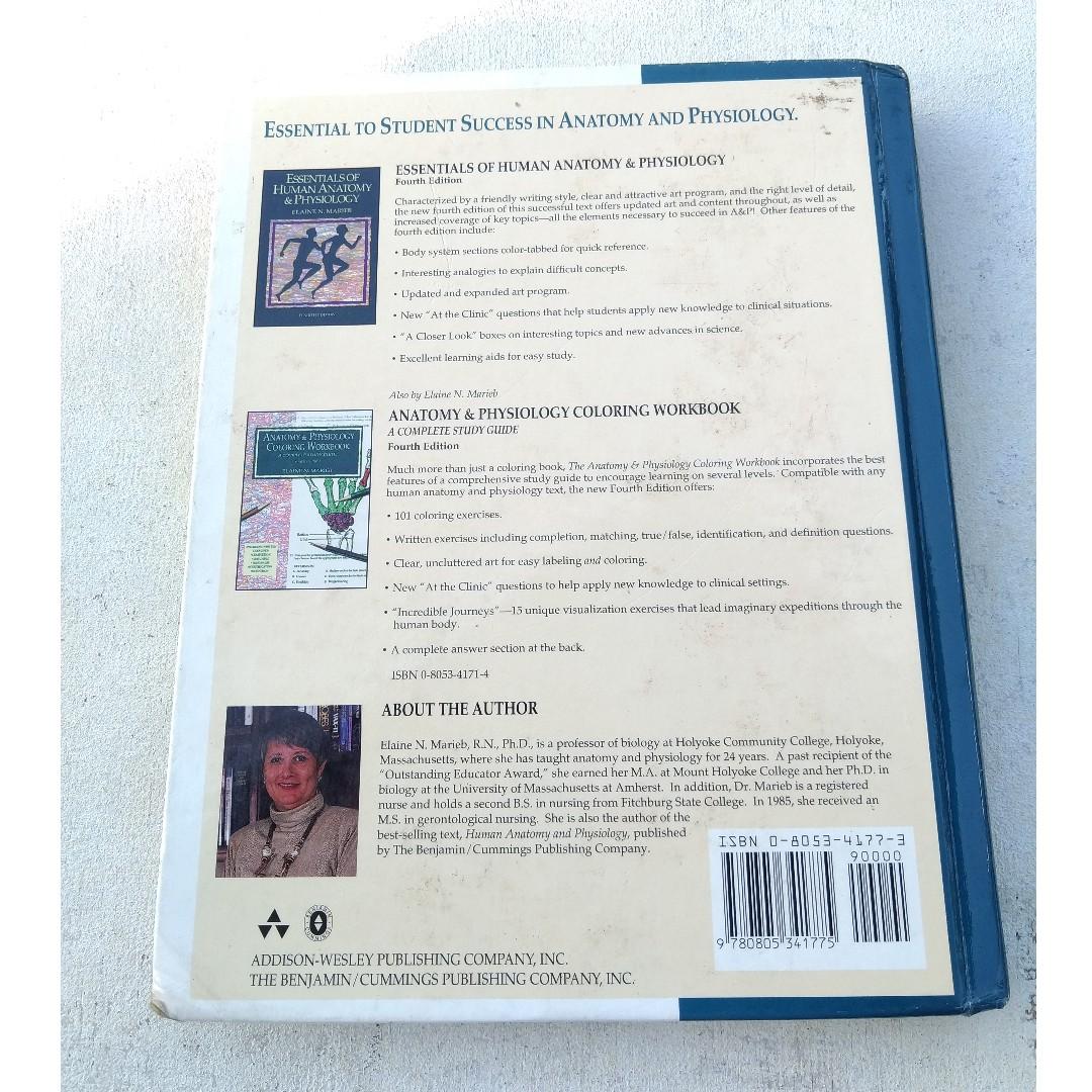 Atemberaubend Anatomy And Physiology Fourth Edition Fotos - Anatomie ...