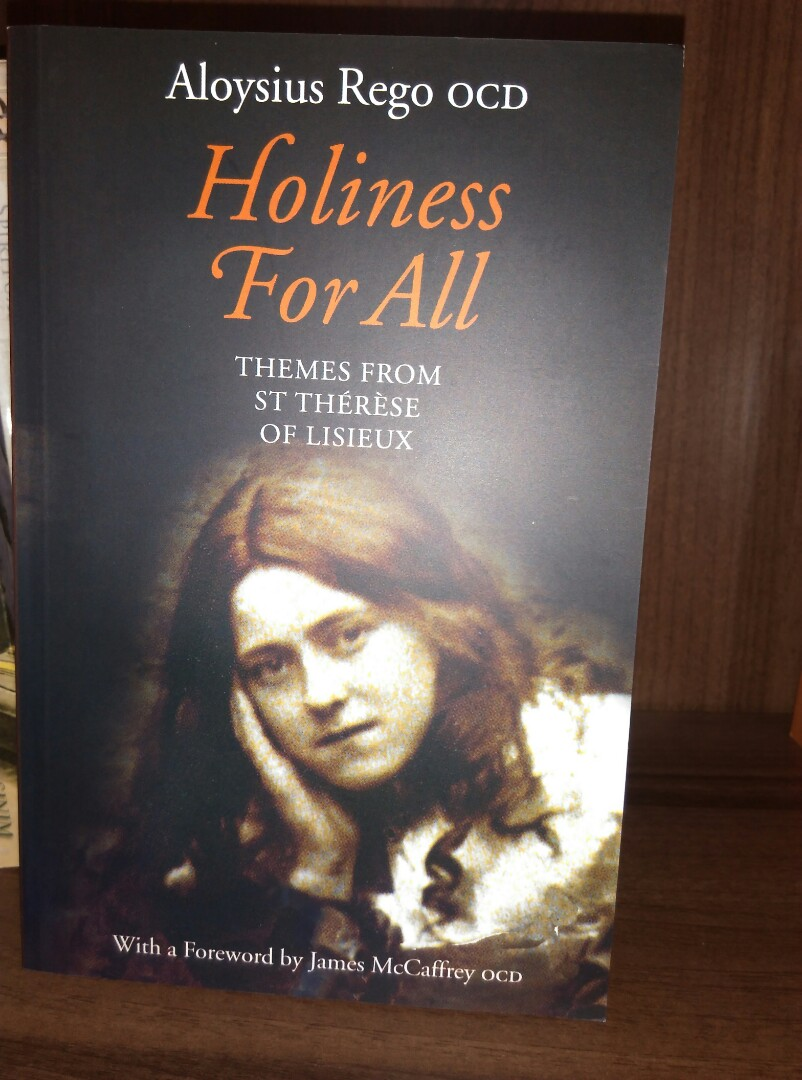 Holiness for All
