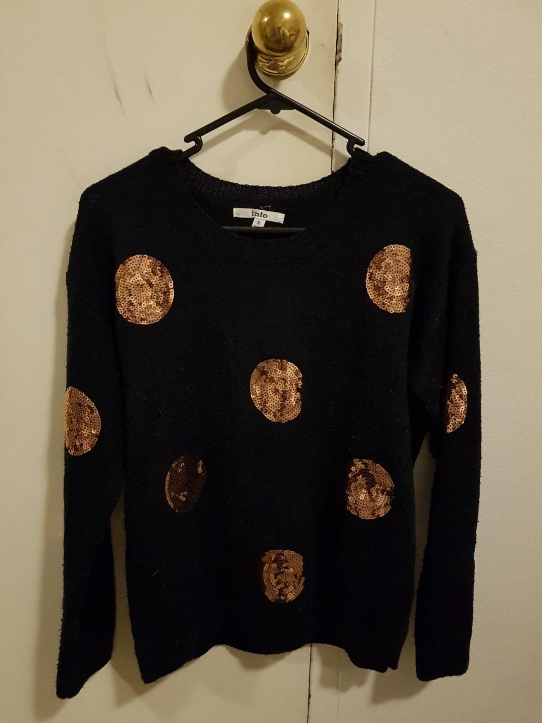 INTO Sweater (size M)