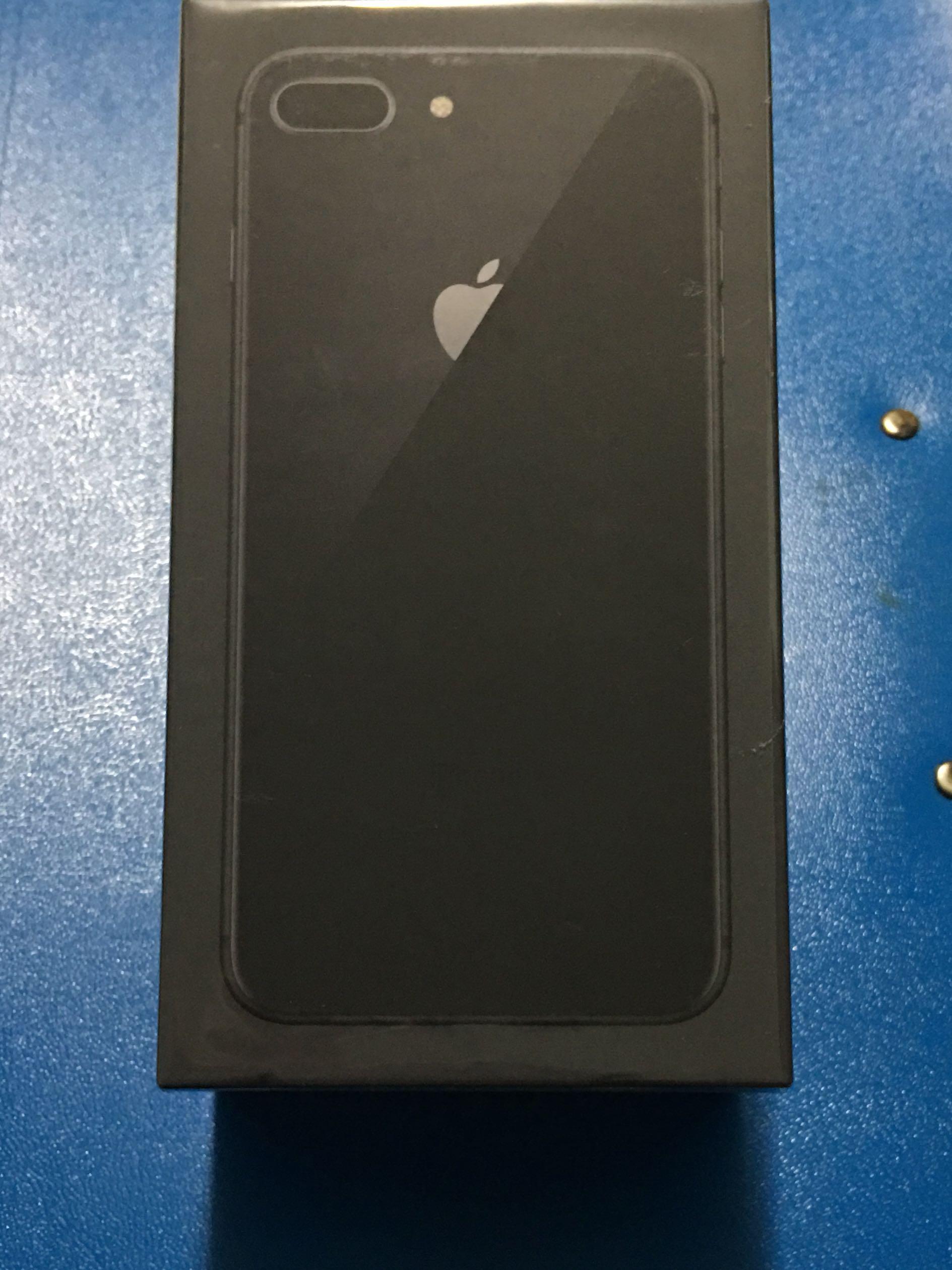 0db3ff7b89d Iphone 8 plus 256gb space grey