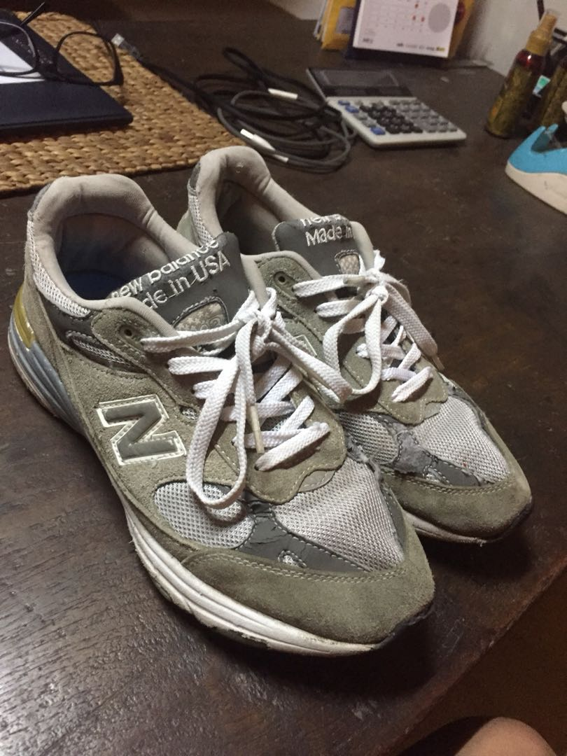 Jual Murah new balance 993 made in USA a4267265ab