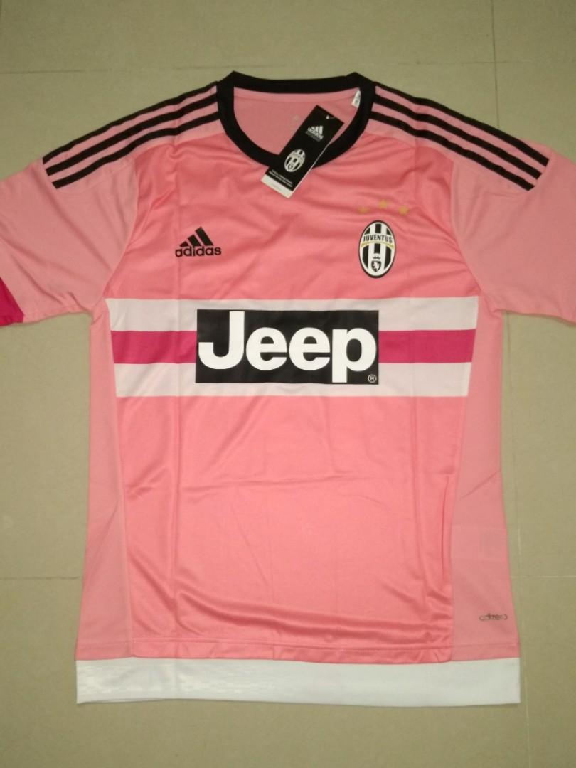 55428b2810c Juventus Jersey - Mandzukic  17