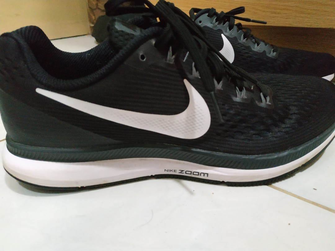 NIKE AIR ZOOM PEGASUS 34 LIKE NEW 3d40f27f29