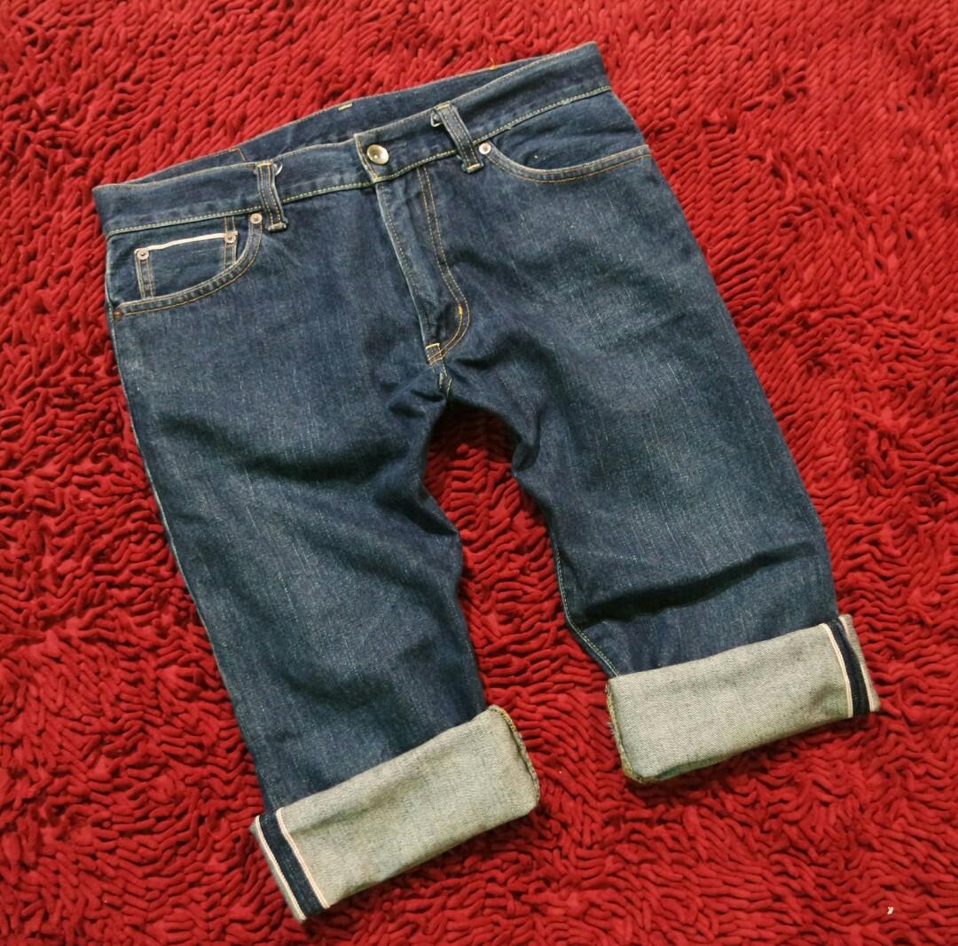 Short pants Uniqlo (S002) Salvadge