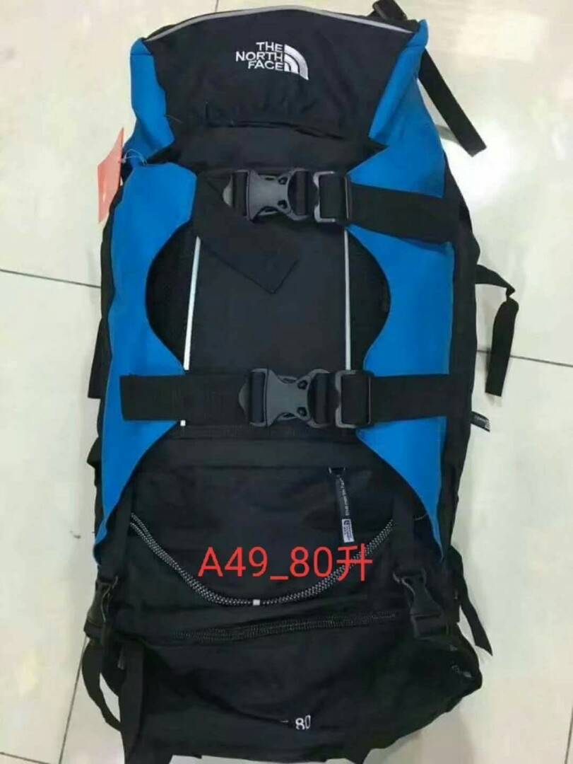 north face 80l