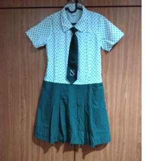 School uniform St Margaret's Pri Sch