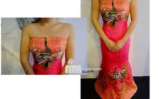 Bridal / Wedding Gown / Evening Dress / Function Gown