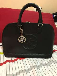 Authentic Guess handbag for sale