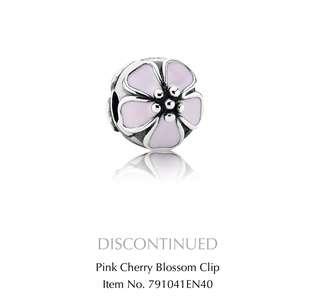 Pandora Charm (clipper)