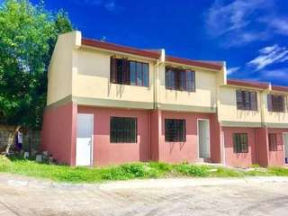 4k monthly house and lot thru Pag inoh