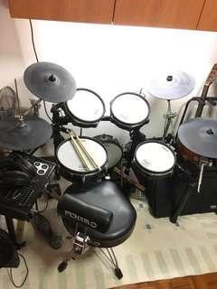 Roland TD-30 K V-Drums Set