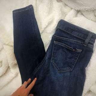 Tommy Hilfiger jeans denim