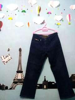 Celana Jeans Wrangler (New)