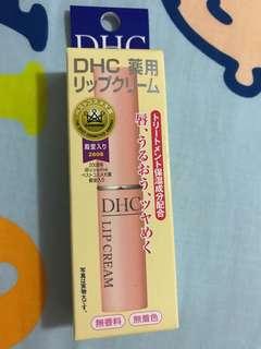 DHC潤唇膏