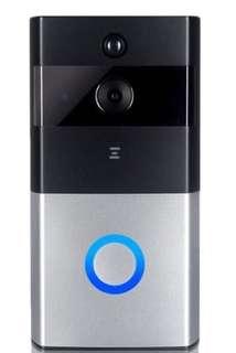 Free install/warranty doorviewer with wifi