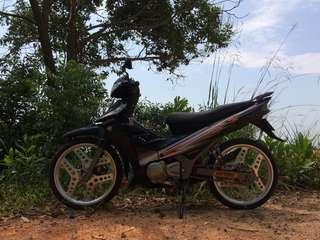 Sportrim Mbx80 3 Skru