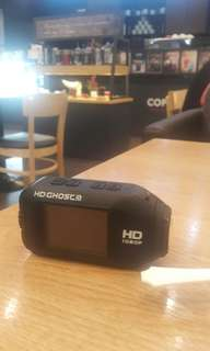 Selling HD Drift Action Camera 1080p