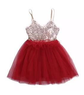 Elegant Tutu Gowns for baby girls