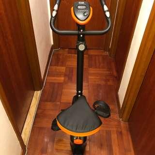 🈹️ 電子減肥單車