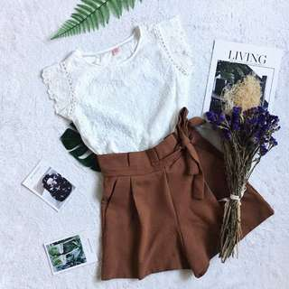 🆕Full Lace Top