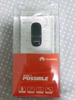 HUAWEI headset 藍芽耳機