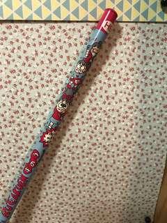 Sanrio RURU 絕版鉛筆