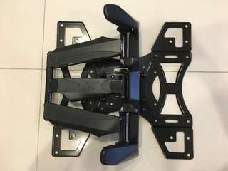 TV mount single arm (Very good condition)