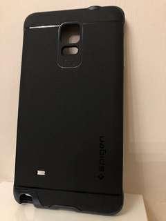 Spigen 三星手機 Note 4 保護殼