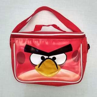 Tas Anak - Angry Bird (4+ tahun)