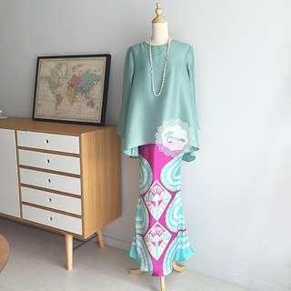 Piecesbyraeesa skirt