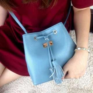 PROMO Tas Fashion Wanita Murah Bucket Tote Bag Quality Semi Premium Best Seller #814