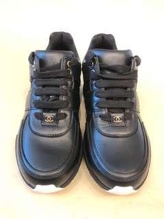 Chanel波鞋