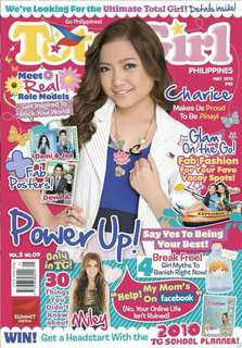 Total Girl May 2010