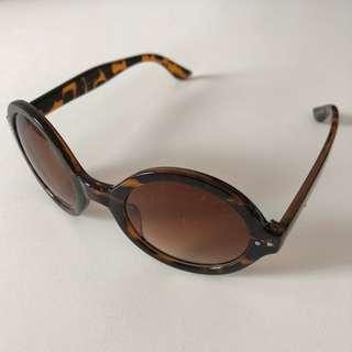 Forever 21 Tortoiseshell Sunglasses