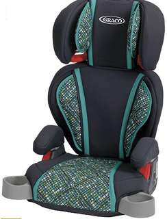 Car seat 4-10 years old