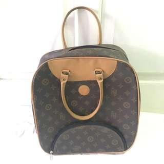 Louis vuitton handbag (not ori)