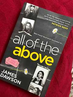All of the above by James Dawson